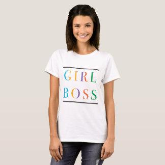 RF Girl Boss Tee