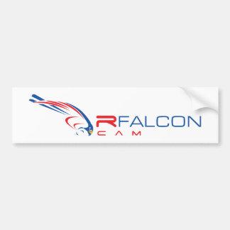RFalconcam Bumper Sticker