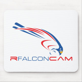 RFalconcam Mousepad