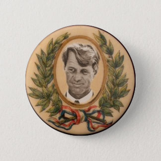 RFK Retro Button