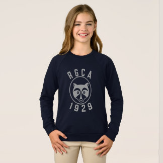 RGCA Girl's Sweatshirt