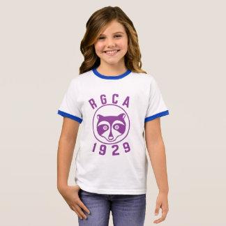 RGCA Girl's T-shirt