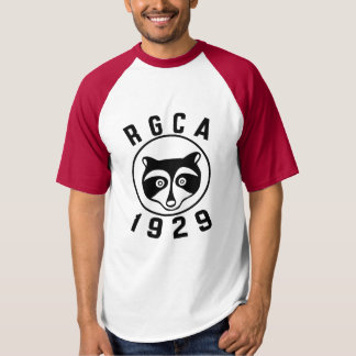RGCA Men's Baseball T-shirt