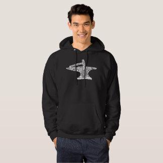 "RH Ironworks Sweatshirt ""The Few"""
