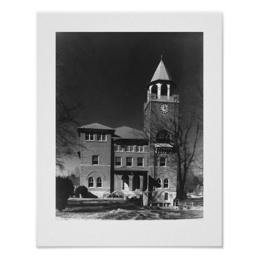 Rhea County Courthouse Posters