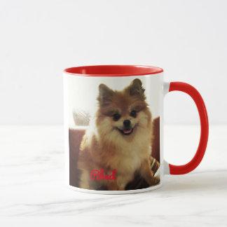 Rhed Mug