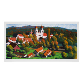 Rheinau Poster