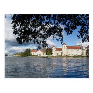 Rheinsberg Postcard