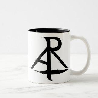 Rhetoric Askew Author Askew Logo Coffee Mug