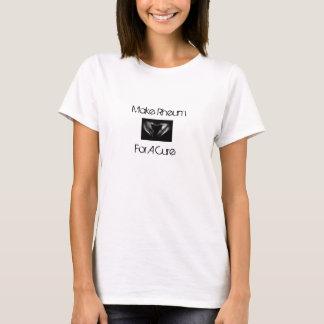 Rheumatoid Arthritis Awareness T-Shirt