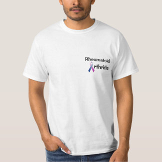 Rheumatoid arthritis awareness tee