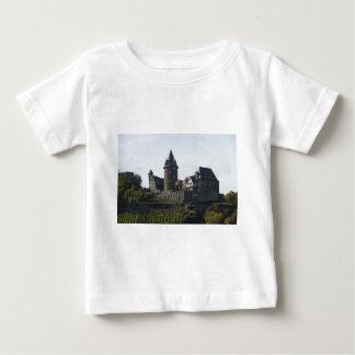 Rhine Castle Baby T-Shirt