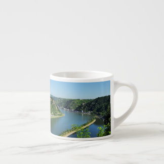 Rhine Valley to the Loreley Espresso Cup