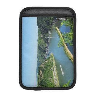 Rhine Valley to the Loreley iPad Mini Sleeve