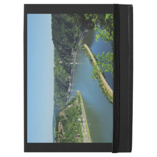 "Rhine Valley to the Loreley iPad Pro 12.9"" Case"