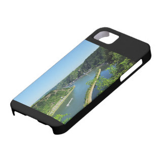 Rhine Valley to the Loreley iPhone 5 Case