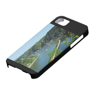 Rhine Valley to the Loreley iPhone 5 Cases