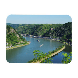 Rhine Valley to the Loreley Magnet