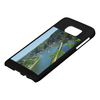 Rhine Valley to the Loreley Samsung Galaxy S7 Case