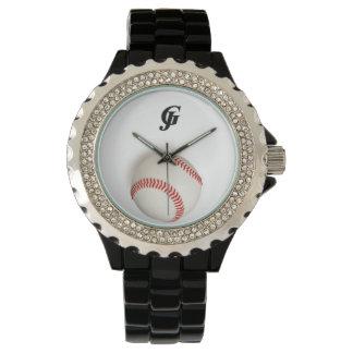 Rhinestone eWatch Watch