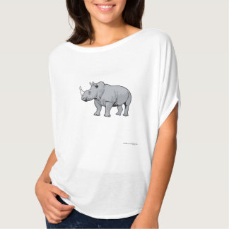 Rhino 16 T-Shirt