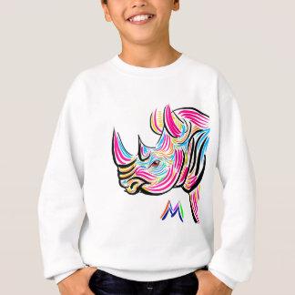 Rhino-1 Sweatshirt