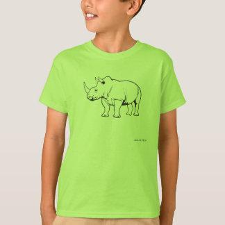 Rhino 22 T-Shirt