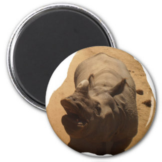 Rhino 2 Inch Round Magnet