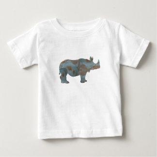 Rhino Baby T-Shirt