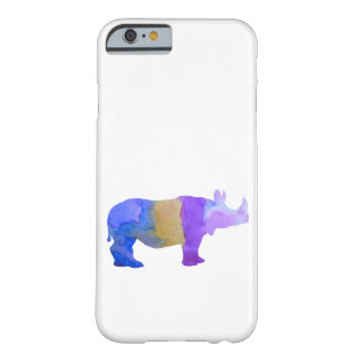 Rhino Barely There iPhone 6 Case