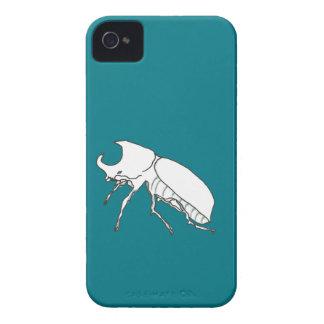 Rhino Beetle iPhone 4 Case-Mate Case