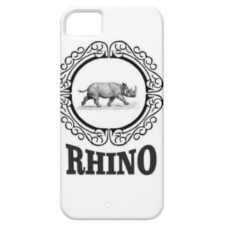 rhino club case for the iPhone 5
