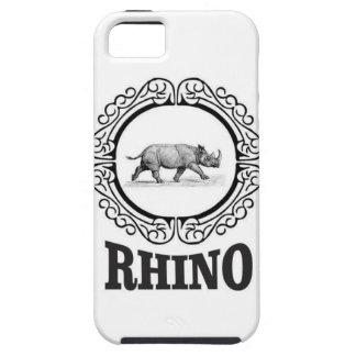 rhino club iPhone 5 case