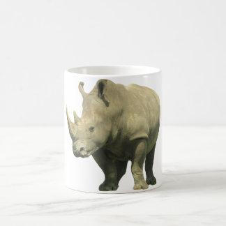 Rhino Coffee Mug