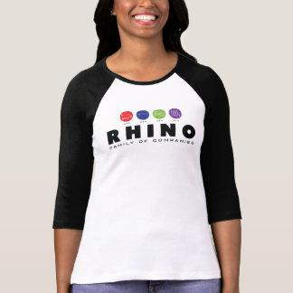 Rhino Family Shirt