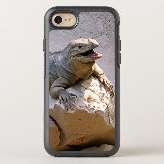 Rhino Iguana OtterBox Symmetry iPhone 7 Case