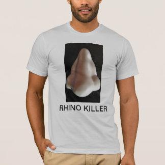 RHINO KILLER T-SHIRT