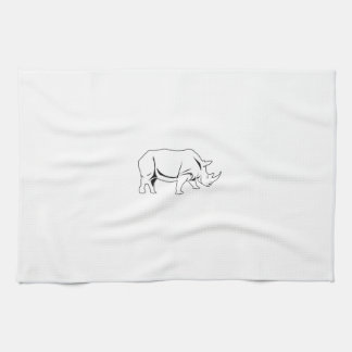 Rhino Kitchen Towel