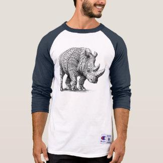 RHINO LONG T-Shirt