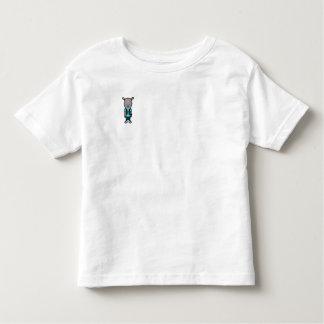 Rhino Man Toddler T-shirt
