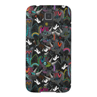 rhino party galaxy s5 cover