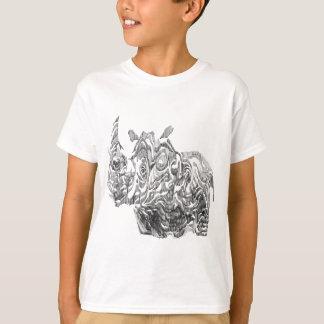 Rhino Rhino Kids T-Shirt