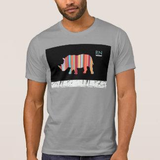 rhino / rinno / rhinoceros cool T-Shirt