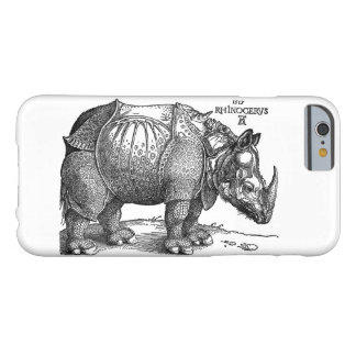Rhinoceros 1515 barely there iPhone 6 case