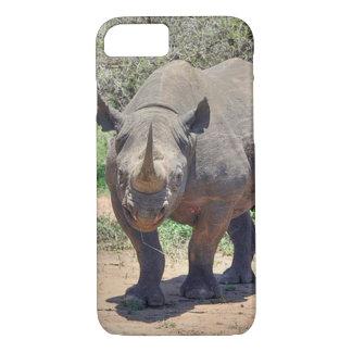 rhinoceros iPhone 8/7 case