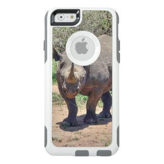 rhinoceros OtterBox iPhone 6/6s case