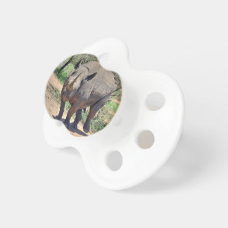 rhinoceros pacifier
