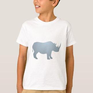 Rhinoceros rhino rhinoceros T-Shirt