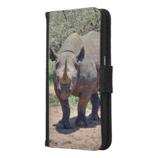 rhinoceros samsung galaxy s6 wallet case