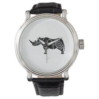 Rhinoceros Watch